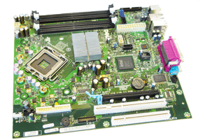 مادربرد Dell Optiplex 755