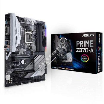 مادربرد Prime Z370-A ایسوس