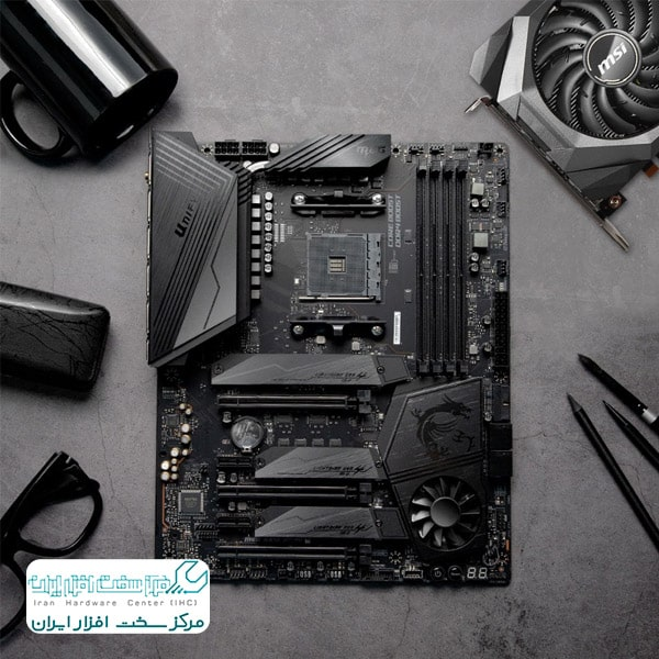 مادربرد MSI MEG X570 UNIFY