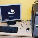 کاربرد کامپیوترهای قدیمی